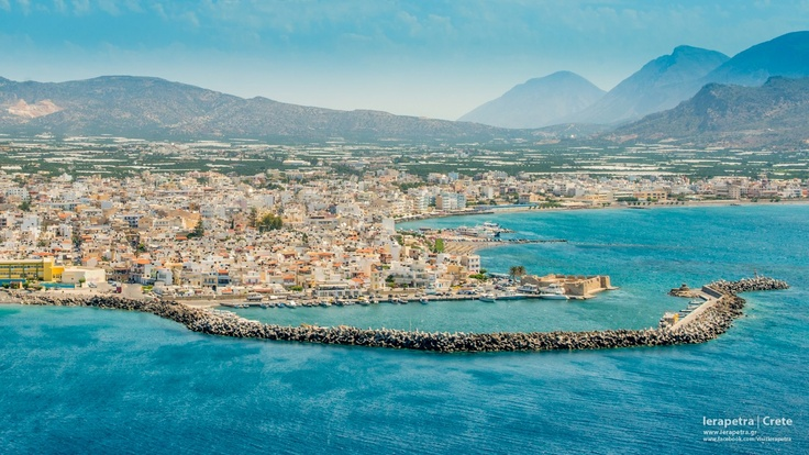 I ♥ Ierapetra     ( License : CC-BY-SA 3.0)]