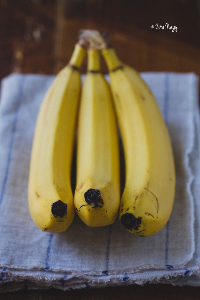 Szuper reggeli: Vegán cukormentes banános chia puding