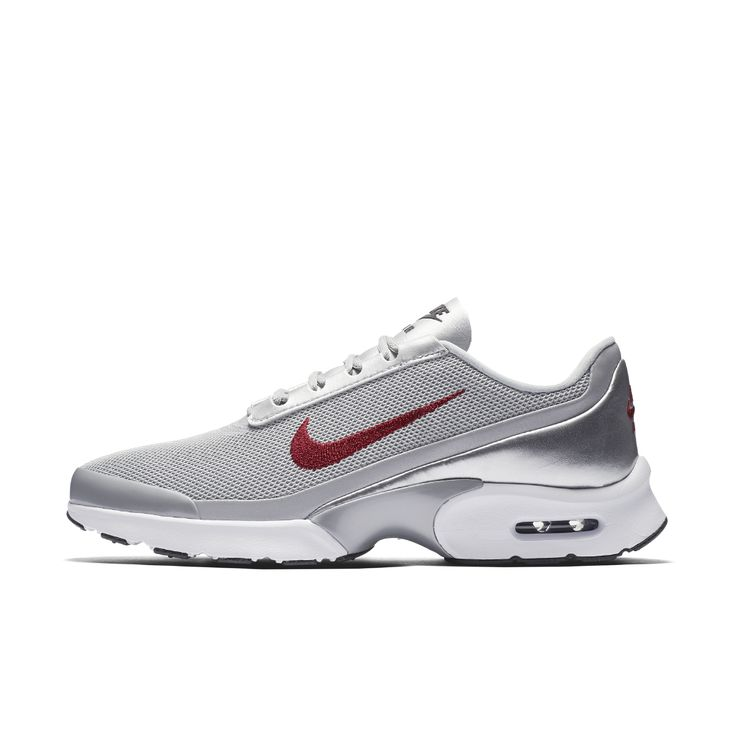Nike Air Max Jewell QS Women's Shoe Size 10.5 (Silver)