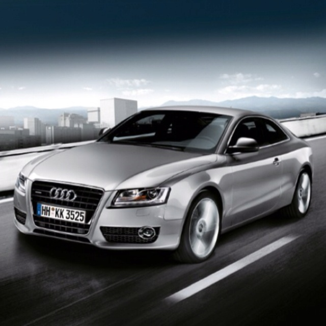 Audi A5...I am going to work so hard to own one of these!