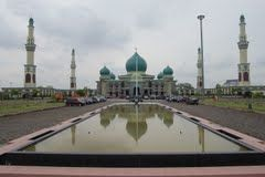 Masjid Agung Pekanbaru