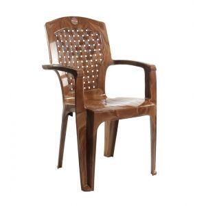 Cello Aristo High Back Chair (Set of 2)