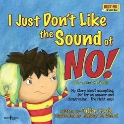 Lesson plans and activity sheets for several of Julia Cook's books