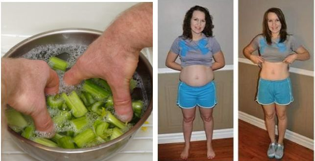 Want to Lose 10 Pounds in 2 Weeks