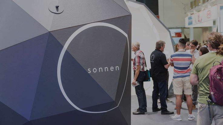 sonnen GmbH - energy is yours