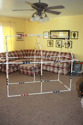 17 Best Ideas About Pvc Pipe Fort On Pinterest Pvc Fort