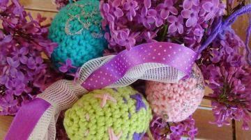 Τα όμορφα λουλούδια του Πάσχα