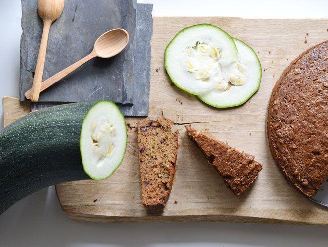 Glutenfri squashkage | PureFoodPassion