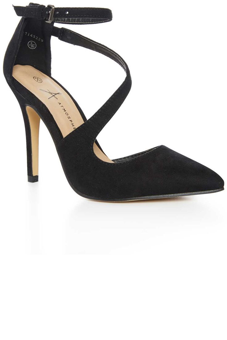 Black sandals primark - Primark Shoes A W 14