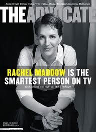 The Rachel Maddow Show on MSNBC