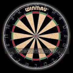 Darts - History and information on Dartboards and darts