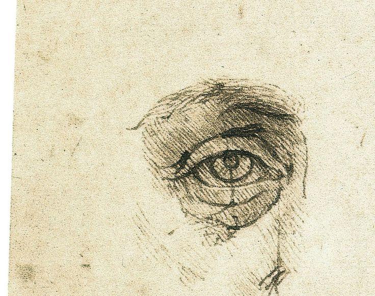 Piccole Note - Leonardo da Vinci, L'occhio