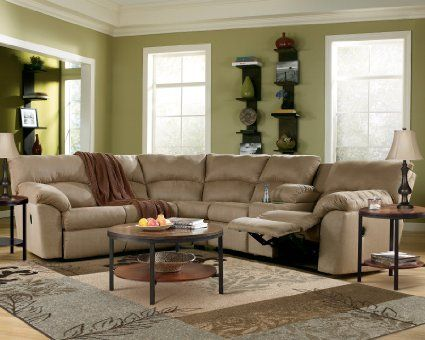 71 best Reclining sectional sofas images on Pinterest Reclining