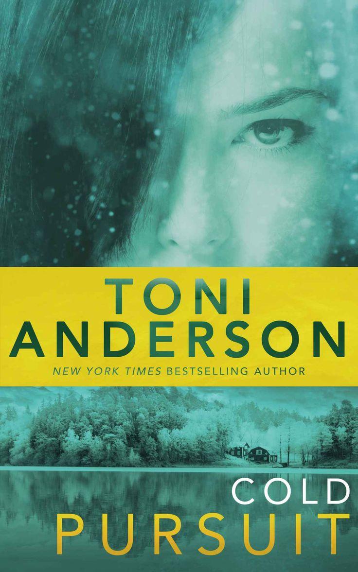 Cold Pursuit (Cold Justice Book 2) - Kindle edition by Toni Anderson. Romance Kindle eBooks @ Amazon.com.