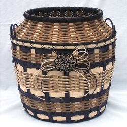 Great basket to weave!