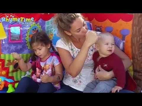 Knock At The Door - Baby English Mind Map TTT - YouTube