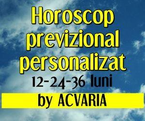 Astrolog ACVARIA Piatra Neamt Romania www.acvaria.eu