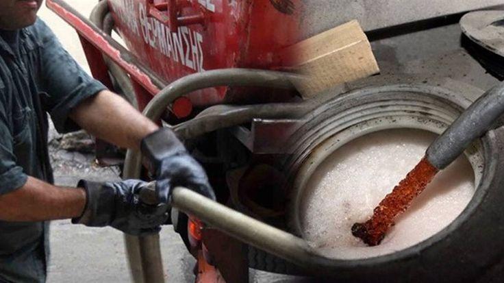 Πως δεν θα πέσετε θύματα απάτης κατά την παραλαβή πετρελαίου - Χρήσιμες συμβουλές από την Ένωση Καταναλωτών