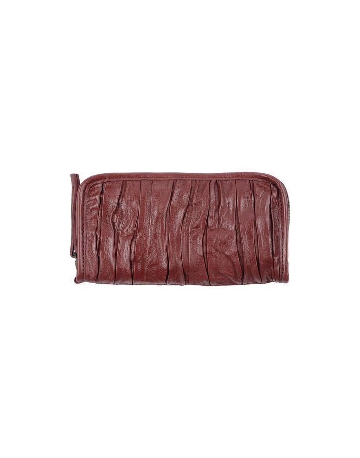Caterina Lucchi Brieftasche Damen - Brieftasche Caterina Lucchi auf YOOX - 46529698PI