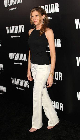 """Rene Russo Photos - Premiere Of Lionsgate Films' """"Warrior"""" - Arrivals - Zimbio"""