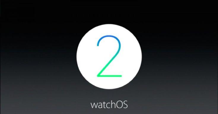 Apple Watch OS 2: tot ce trebuie să știi despre el