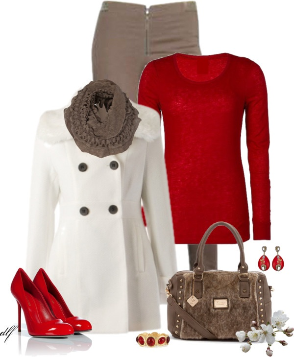 """A Touch of Class"" by tdfediuk on Polyvore"