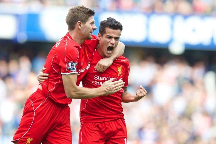 Video: Philippe Coutinho names 2 ex-Liverpool players in dream 5-a-side team