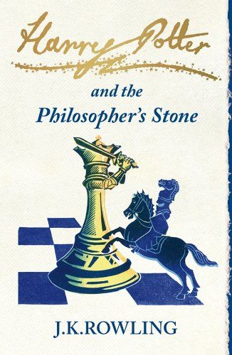 Harry Potter and the Philosopher's Stone (Book 1) eBook: J.K. Rowling: Amazon.co.uk: Kindle Store