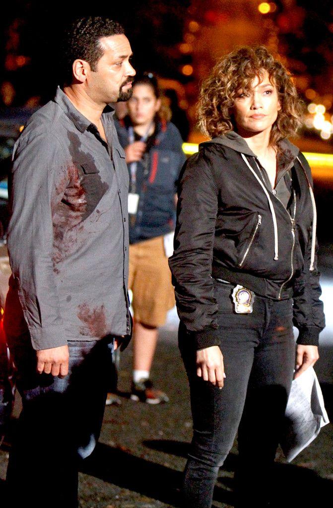 Jennifer Lopez, Vincent Laresca: The Big Picture: Today's Hot Pics
