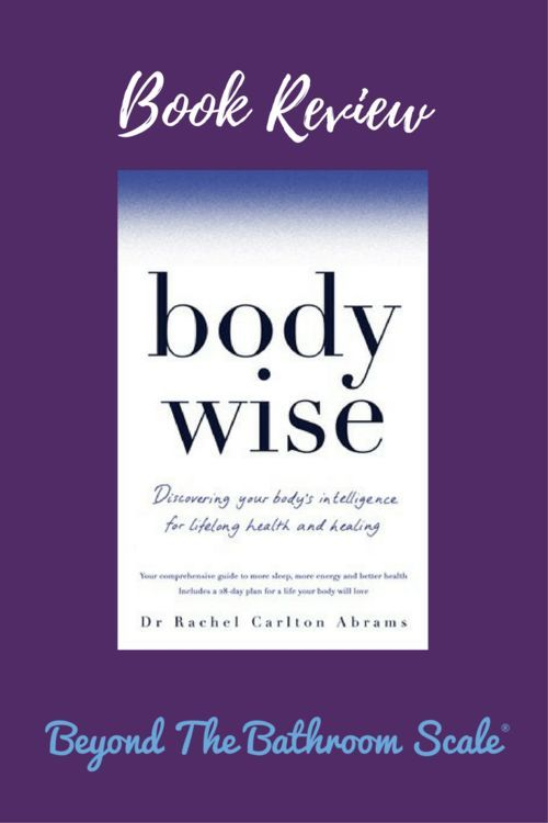 Are you tired? Do you suffer from headaches, backaches or pelvic discomfort? Do you experience depression or feel anxious? Do you have allergies, rashes or autoimmune issues? Have you lost your sex drive? Dr Rachel Carlton Abrams' new book, Body Wise, mig
