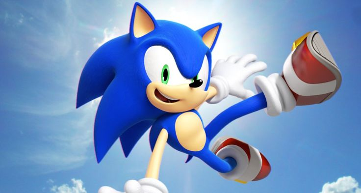 'Sonic the Hedgehog' Movie Races Toward a November 2019 Release Date  ||  Paramount Pictures has scheduled Sonic the Hedgehog movie release date for November 2019, bringing the Sega video game franchise to life as an live-action/animated film. http://www.slashfilm.com/sonic-the-hedgehog-movie-races-release-date/?utm_campaign=crowdfire&utm_content=crowdfire&utm_medium=social&utm_source=pinterest