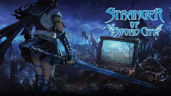 Stranger of Sword City PS VITA VPK (USA) - https://www.ziperto.com/stranger-of-sword-city-ps-vita-vpk/