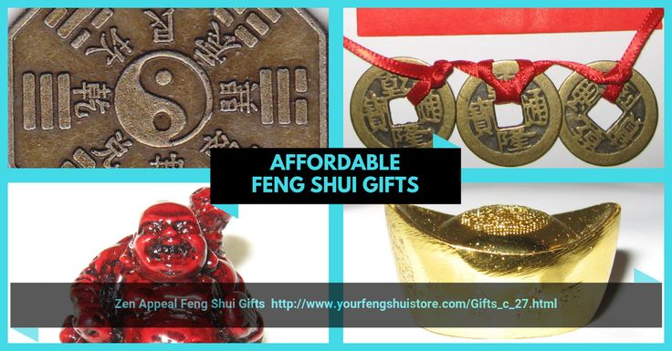 Affordable Feng Shui Gifts Six of the best Feng Shui