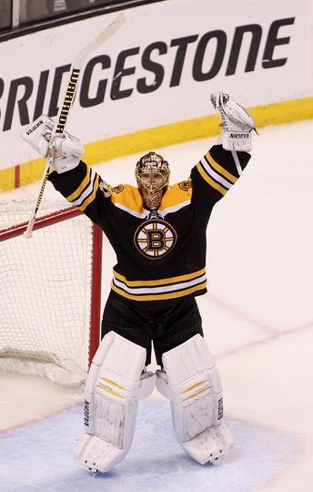 Boston Bruins tukkkkkaaaa Rask