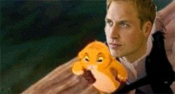 The Only #Royal #Baby GIF You Need Today. Don't even bother trying to beat it.