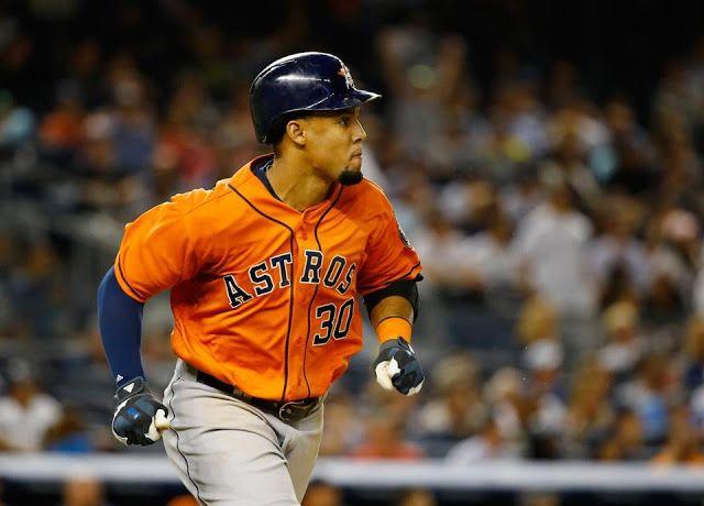 Los Astros de Houston llegan al 2016 con grandes expectativas