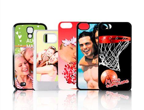 Offriamo il servizio di personalizzazione di oggettistica e di cover di qualunque telefono a prezzi stracciati con qualunque logo, scritta colorata!!!