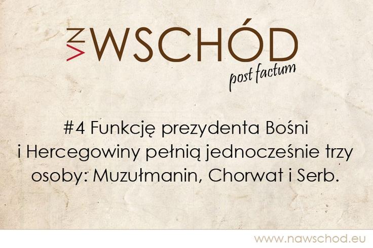 Prezydent Bośni i Hercegowiny