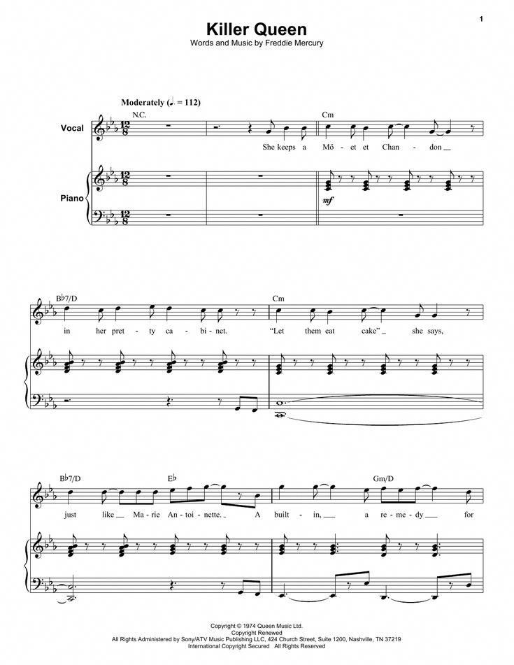 12 Questions Answered About Piano Sheet Music With Images