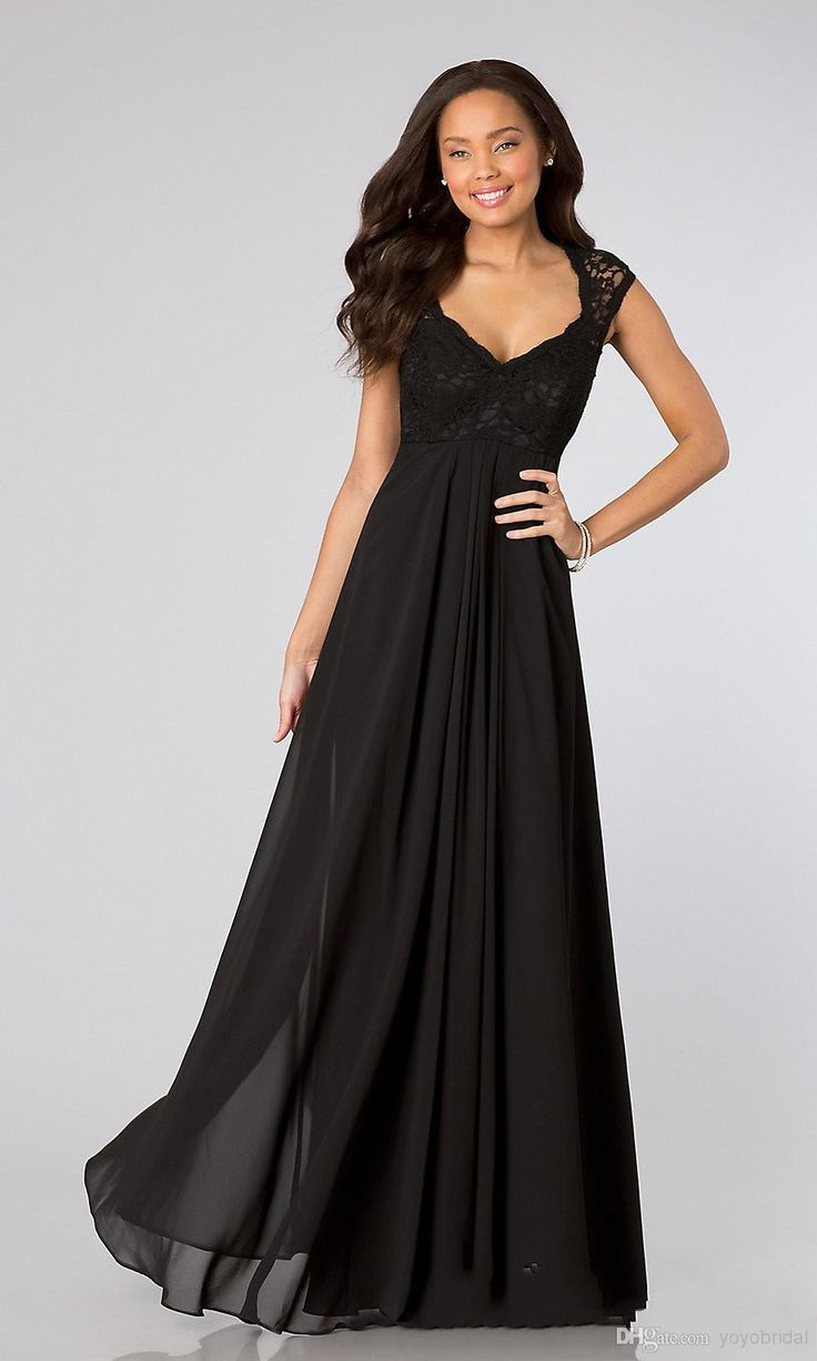 Black dress dream meaning 75