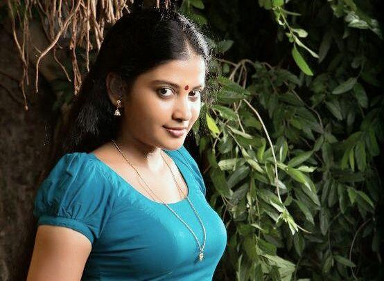 Actress Sshivada Nair – Biography