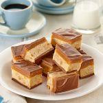 Heather's Fat Bottomed Girl Slice » Recipes » Cadbury Kitchen