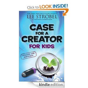 Case for a Creator for Kids, Updated and Expanded (Case for… Series for Kids) [Kindle Edition]