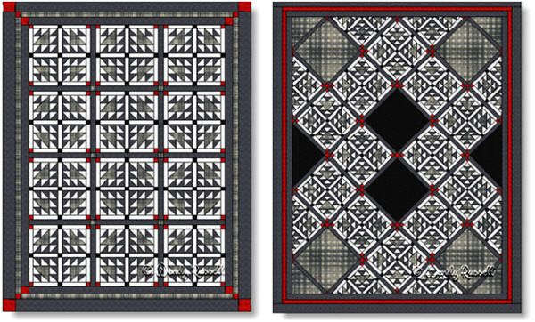 67 Best Images About Free Quilt Block Patterns On