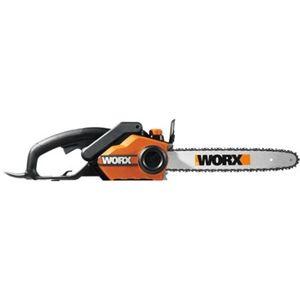 """WORX 18"""" Electric 4.0 HP 15 Amp Chain Saw #WORX #ChainSaw"""