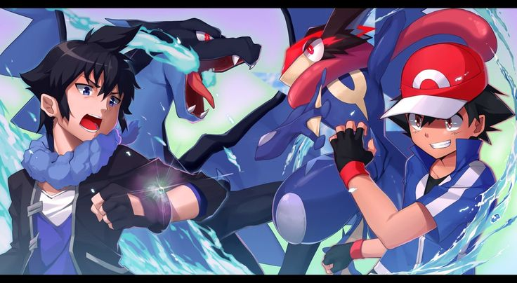 Pokemon Extension ● Покемон ● Pocket Monsters