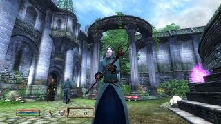 Elder Scrolls IV : Oblivion Game The Best Game For This Year | INFO VIDEO GAME