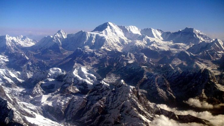 Nepal Re-measuring Mount Everest #Weird #WeirdNews