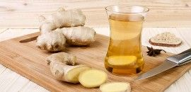 Lemon ginger tea not just sounds deliciously soothing but also has many benefits for the skin, hair and health, In this article, we list all of the above benefits.
