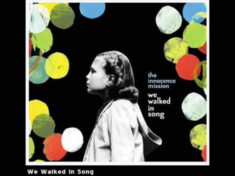 This is my favorite song to play and sing for people on their birthday! The Innocence Mission - Happy Birthday